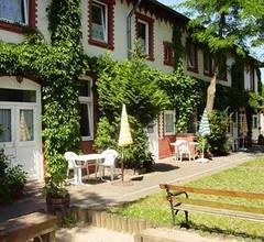 ApartHotel Landhaus Lichterfelde Berlin 2