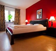 Hotell Sundbyberg 1