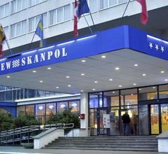 Hotel New Skanpol 1
