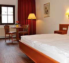 Landhotel Rügen 2