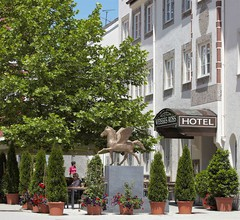 Hotel Weisses Ross 1