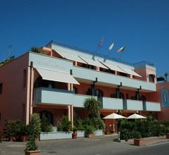 Mistral Hotel 1