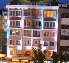 Artur Hotel 1