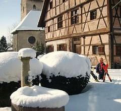Youth Hostel Feldkirch 2