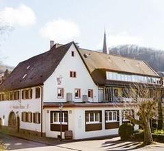 Hotel-Restaurant Rebstock 2