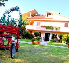 Park Village Hotel 1