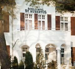 Aurelia Hotel St. Hubertus 1