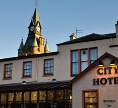 The City Hotel 1
