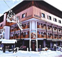 Hôtel les Glaciers 1