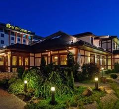 Hotel Szafran 1