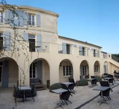 Hôtel Le Mas Saint-Joseph 1