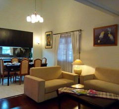 Whiz Residence Darmo Harapan Surabaya 1