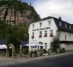 Hotel am Berg Oybin 1