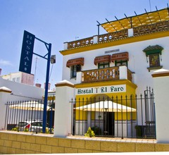 Hostal El Faro 1