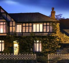 Tudor Lodge 2