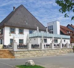 Bodensee-Hotel Kreuz 1