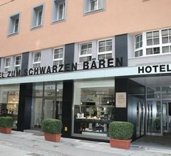 Hotel Schwarzer Bär 1