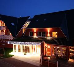Strandhotel Deichgraf 1