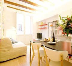 Short Stay Group Borne Pop Art Serviced Apartments 1