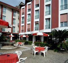 Hotel 5 Terre 1