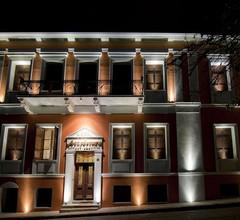 Anagennisis Hotel 1
