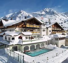 Hotel Rigele Royal 1