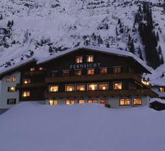 Fernsicht Alpen-Apartments 2