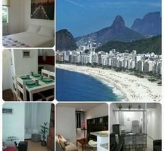 VIP FLAT on Copacabana Beach 2