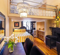 The International Cozy Inn 2