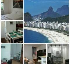 Top Copacabana Apartments 2
