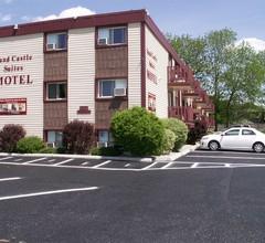 Sand Castle Suites Motel 1