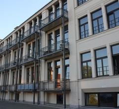 Silentio Apartments 2