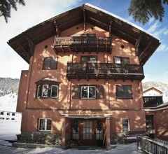 Chalet Speciale - Hostel 1