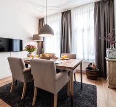 Short Stay Group Vondelgarden Serviced Apartments 1