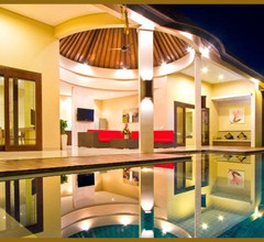 Oval Villa Bali 1