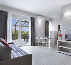 Diano Sporting Apartments 1