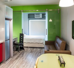 Micro Boutique Living Wolfville 1