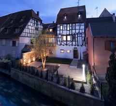 Hotel Le Colombier Suites 2