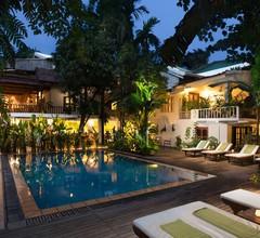 Villa Langka Hotel 1