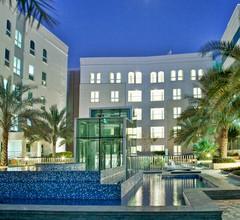 Millennium Executive Apartments Muscat 2