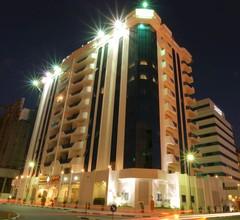 Al Jawhara Hotel Apartments 1