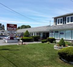 Fox Motor Inn 1