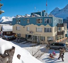 Hotel Hohe Promenade Arosa 1
