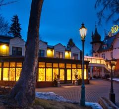 Hotel Szrenicowy Dwór 2