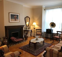 The Century House Bed and Breakfast Ottawa 1