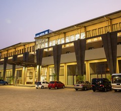 Lemo Hotel Serpong 2