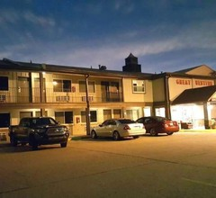 Great Western Inn Suites 1