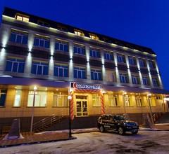 Comfort INN Hotel 1