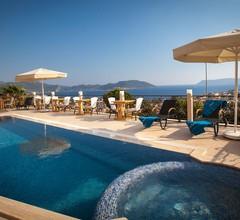 Hotel Aysima 1