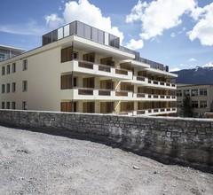 Hard Rock Hotel Davos 1